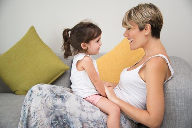 Kapan Waktu Tepat Mengajarkan Anak Bahasa Asing?