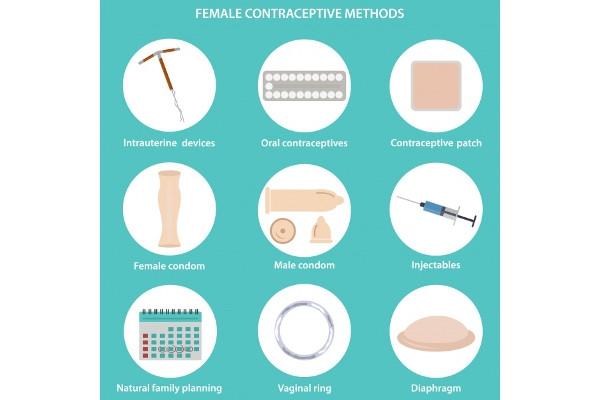 9 Mitos Dan Fakta tentang Alat Kontrasepsi