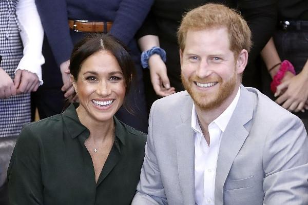 Istri Pangeran Harry, Meghan Markle Hamil 3 Bulan