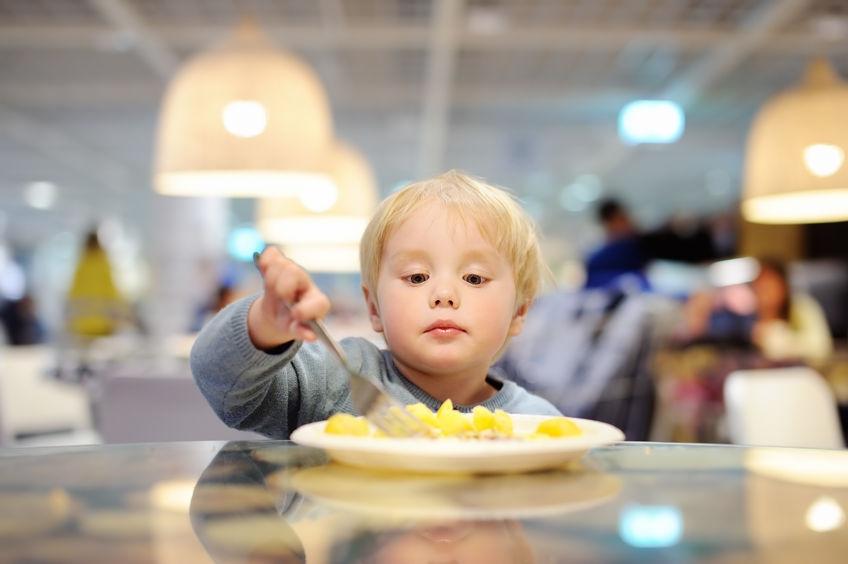 Pilih Makanan yang Tepat, Waspadai Dampak MSG Berlebih pada Anak