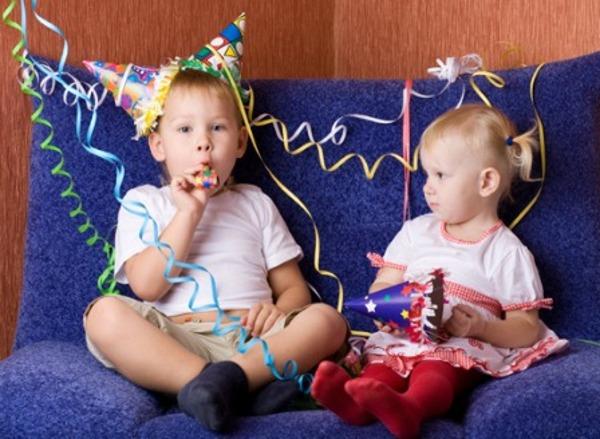 Tips Persiapan Tahun Baru dengan Si Kecil