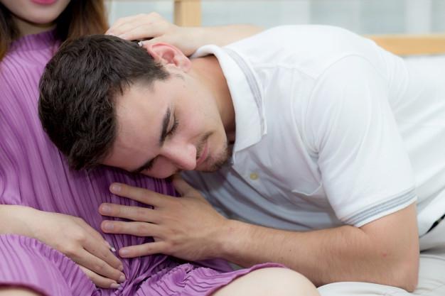 Apa Saja Persiapan Dads saat Persalinan Tiba?