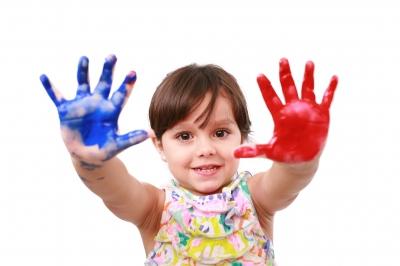 Mainan Aneka Warna, Belum Tentu Aman