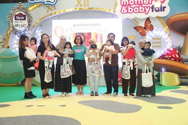 Inilah Pemenang Photo Contest Mother&Baby Fair 2017