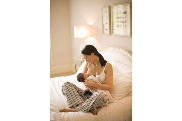 Inilah Manfaat ASI Sejak Bayi Lahir Hingga Usia 2 Tahun
