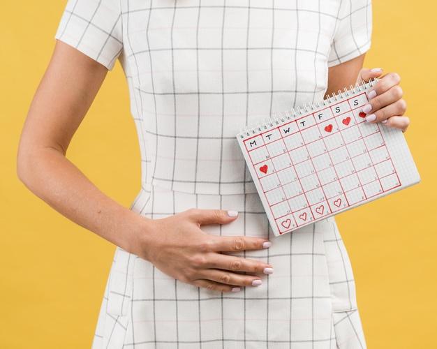 Moms Sedang Menstruasi? Hindari Dulu 6 Makanan Ini
