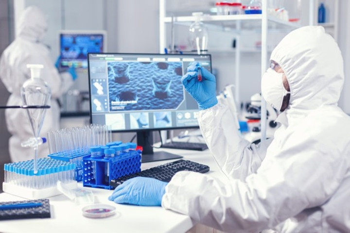 Mengenal Tes PCR Kumur untuk Identifikasi Virus COVID-19