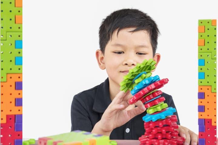 4 Jenis Terapi untuk Anak ADHD