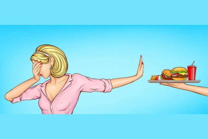 7 Tips Menurunkan Berat Badan saat Menyusui