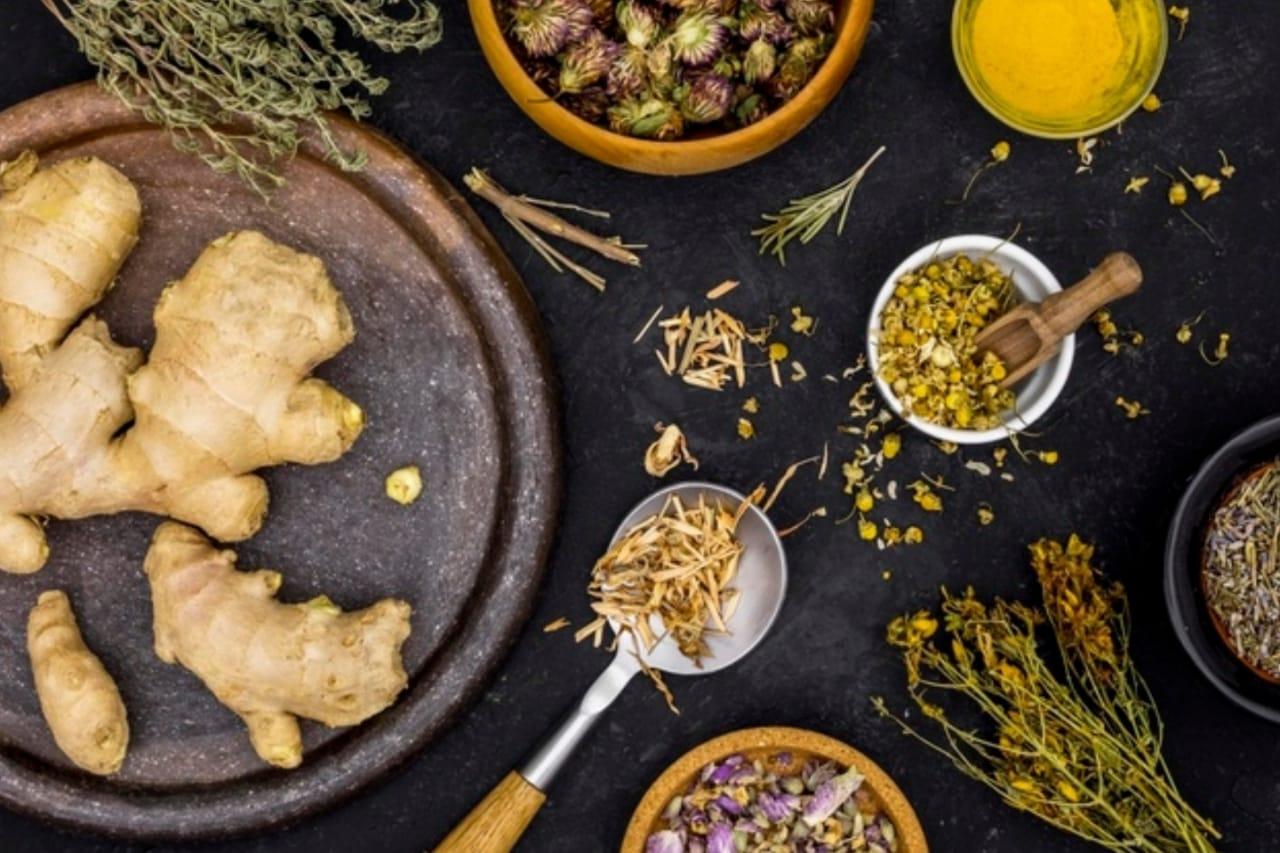 Rempah dan Herbal yang Bisa Bantu Tingkatkan Suplai ASI
