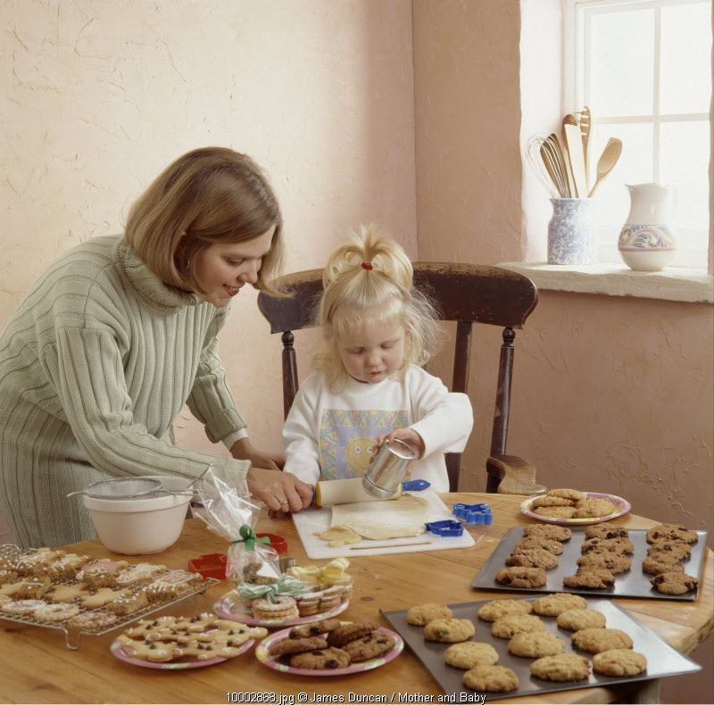 3 Aktivitas Seru Bersama Si Kecil Jelang Lebaran
