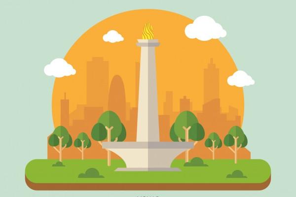 Di Usia ke-492 Tahun, Jakarta Semakin Ramah Anak