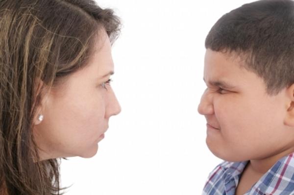 Respons Tepat Orangtua saat Anak Berkata Kasar