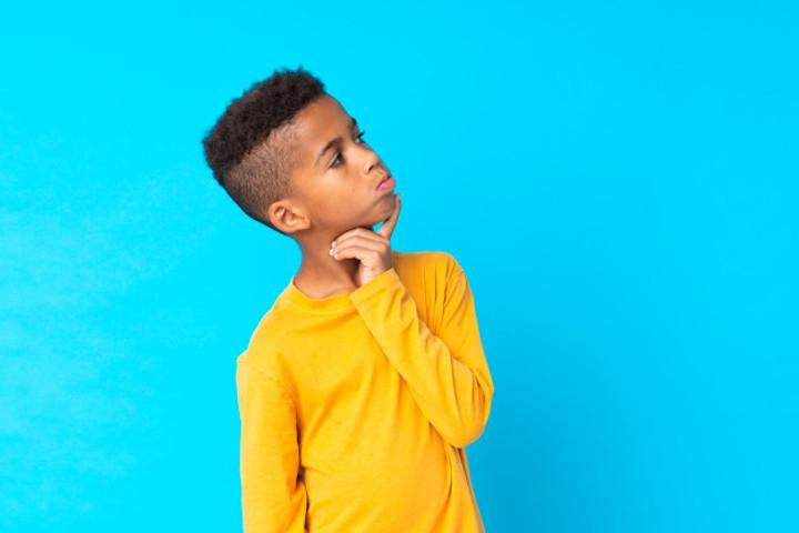Tips Mengajarkan Anak agar Mampu Menentukan Pilihan