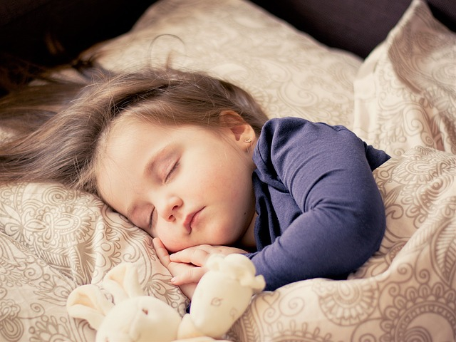 Kenapa Anak Tidur Larut Malam?