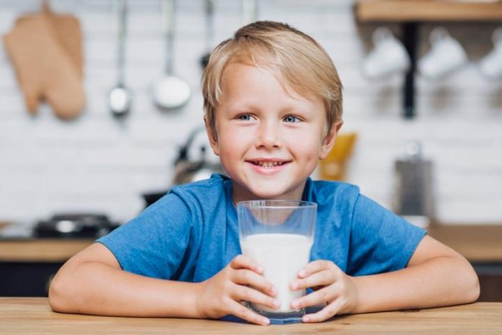 Anak terlalu Kurus, 5 Makanan Ini Ampuh Tambah Berat Badannya