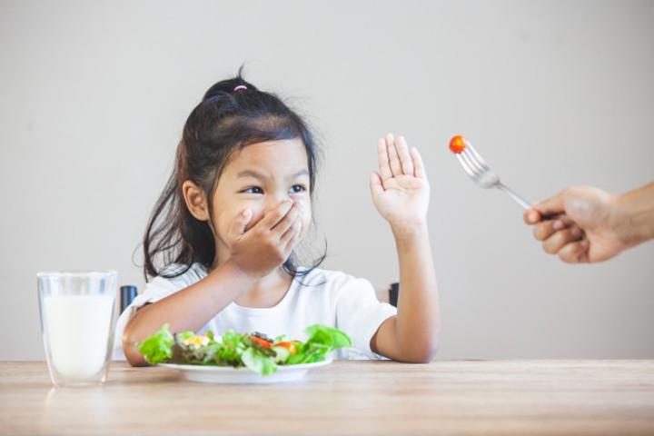 Kenali ARFID, Gangguan Makan yang Bisa Dialami Balita
