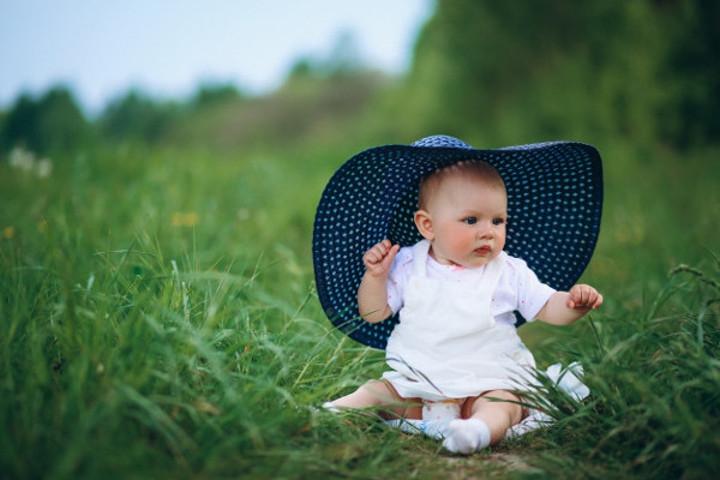 Rekomendasi Nama Bayi yang Terinspirasi dari Alam