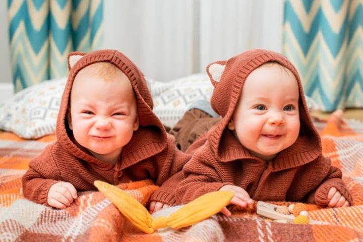 Hamil Anak Kembar? Kenali Jenis-jenis Kehamilan Kembar