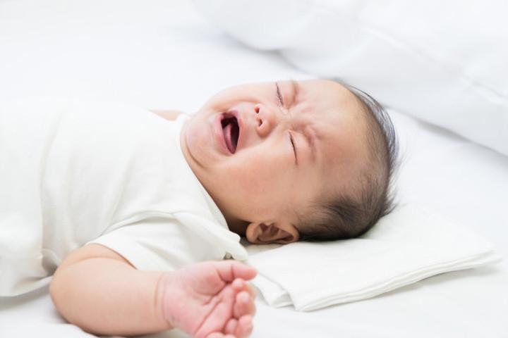 Eksim Sering Dialami Bayi, Kenali Gejala dan Penanganannya!
