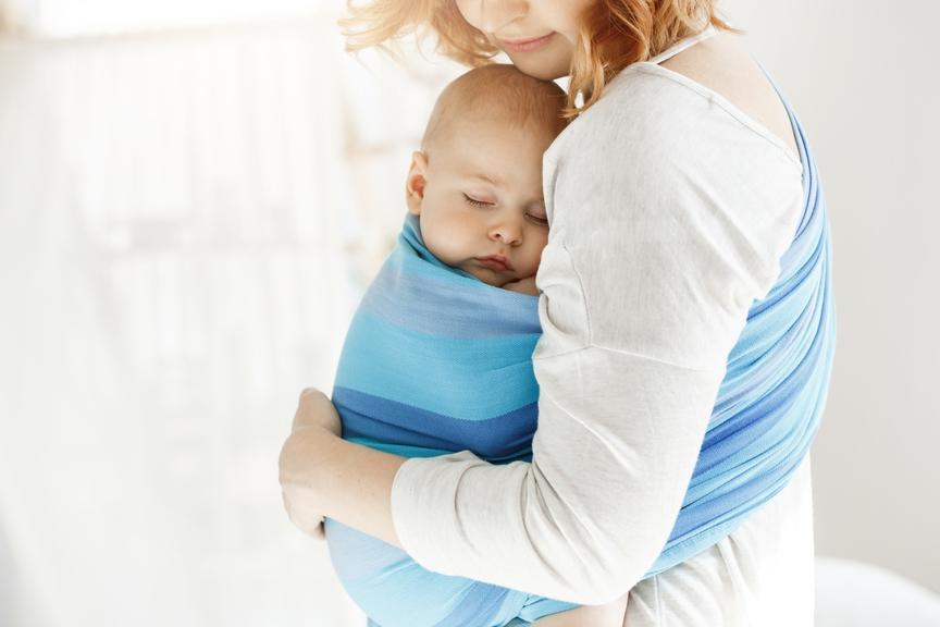 Rekomendasi Gendongan M-shape Terbaik untuk Bayi Anda