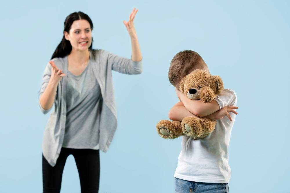 Cara Mendisiplinkan Anak Tanpa Menghancurkan Rasa Percaya Dirinya