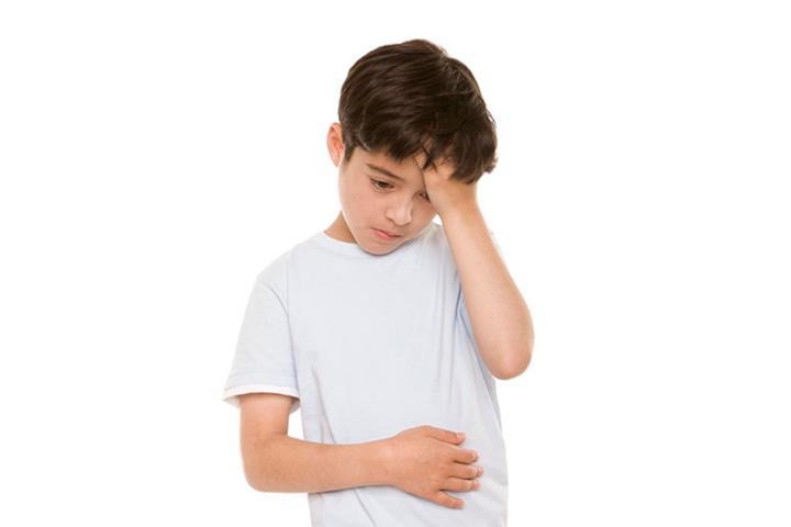 Kenali Tanda-tanda Alergi Makanan yang Dialami Anak