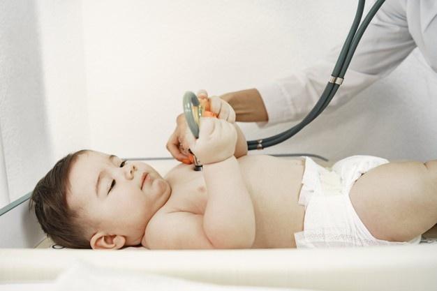 Penyakit Jantung Bawaan pada Anak, Kenali Tanda dan Cara Mengatasinya