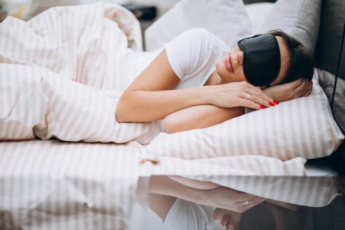 Bikin Tidur Lebih Nyenyak, 6 Makanan Ini Bantu Mengatasi Insomnia
