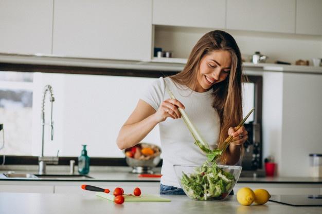 10 Makanan Terbaik bagi Penderita Hipertensi
