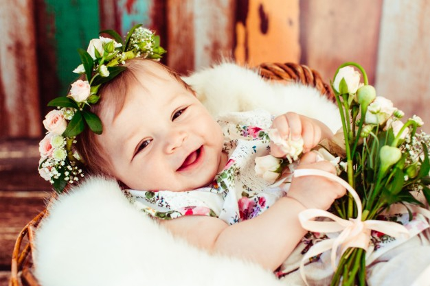 25+ Nama Bayi Perempuan yang Terinspirasi dari Fashion Icon