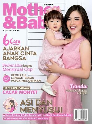 Cover Agustus 2019