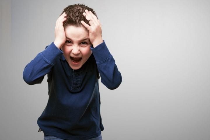 Moms Wajib Tahu! Ini Ciri-ciri Anak Mengalami Depresi