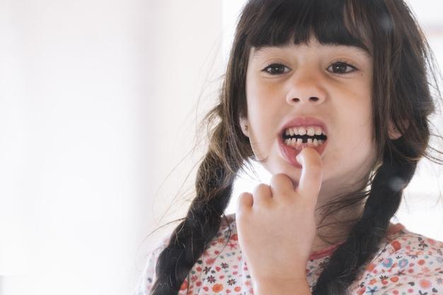 Zat Pemanis Xylitol dapat Menjaga Kesehatan Gigi Anak