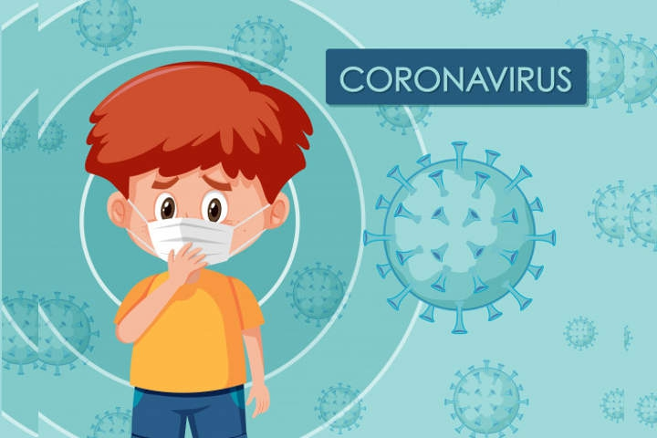 Bayi Baru Lahir Terinfeksi Virus Corona SARS-CoV 2!