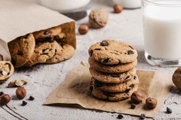 Rekomendasi Cookies untuk ASI Booster agar Lancar Menyusui