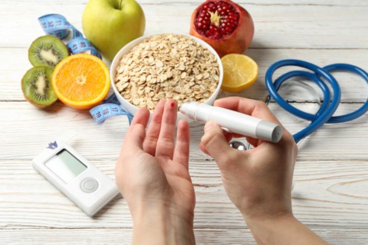 Konsumsi Makanan Ini untuk Bantu Kontrol Kadar Gula Darah