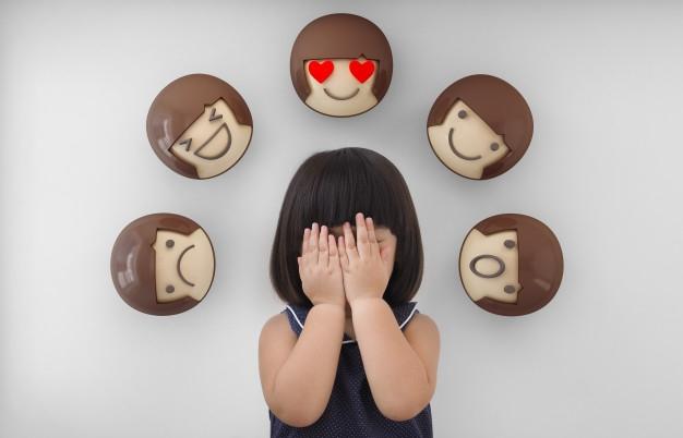 Bicarakan 4 Emosi Ini dengan Anak agar Ia Tumbuh Bijak dan Tegar