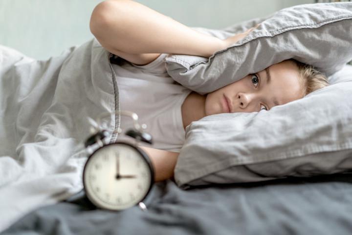 Insomnia saat Hamil Muda, Normalkah Terjadi?