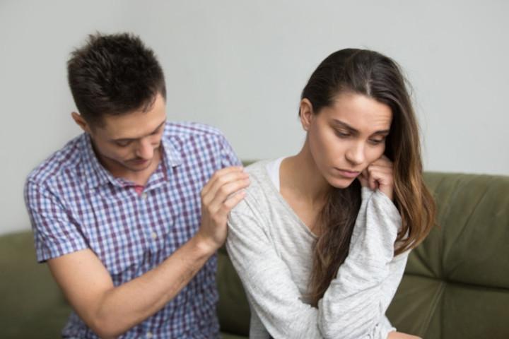 Trauma untuk Hamil dan Punya Anak, Mesti Bagaimana?
