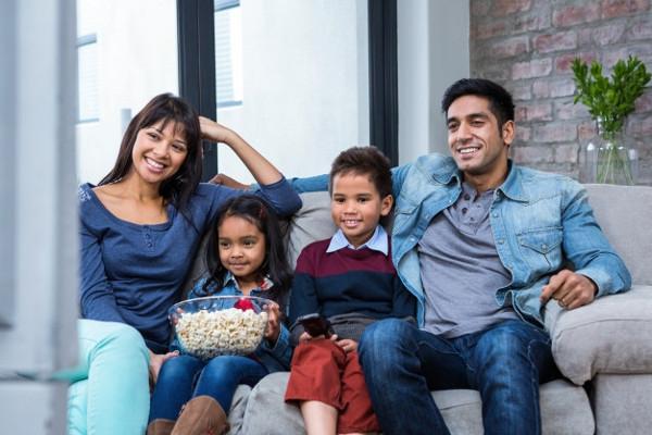 Tips Persiapan Tahun Baru Bersama Si Kecil