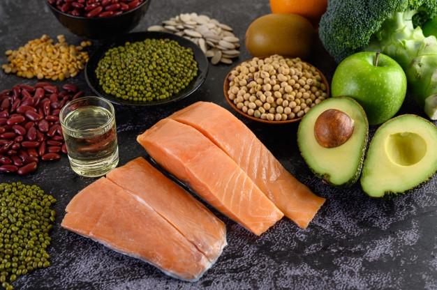 Makanan Mengandung Omega-3 Terbaik untuk Ibu Hamil