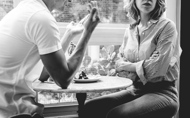 Cara Menghadapi Suami yang Suka Berkata Kasar