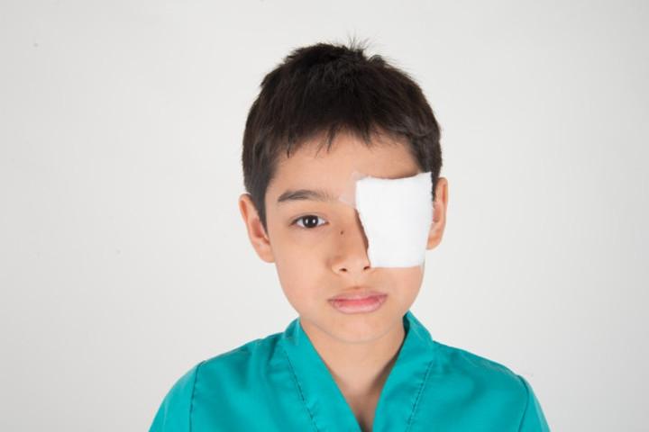 Ambliopia, Gangguan Mata Malas pada Anak yang Bisa Berisiko Fatal