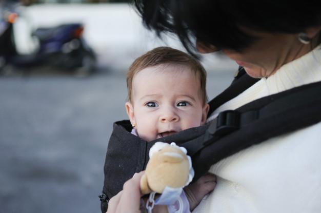 Moms, Kenali Perawatan Metode Kanguru dan Manfaatnya