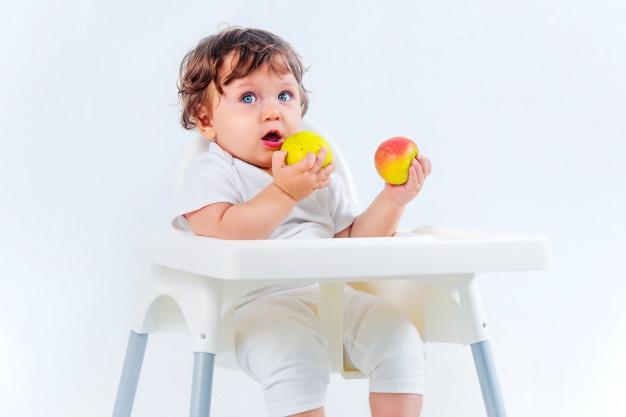 5 Rekomendasi Vitamin Penambah Nafsu Makan untuk Anak