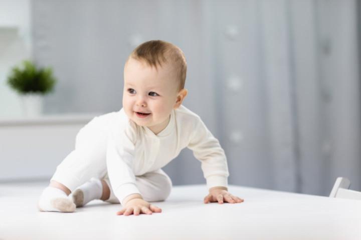 50+ Ide Nama Bayi Laki-laki Bermakna Anugerah dari Tuhan