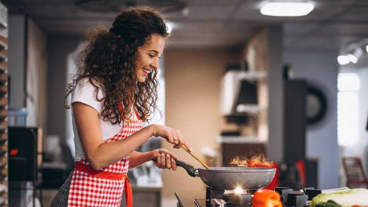 Festival Foodpreneur Bersinar untuk Perempuan Pengusaha Kuliner