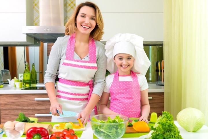 Plant Based Diet, Bolehkah Diterapkan pada Anak?