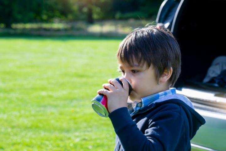 Bolehkah Balita Mengonsumsi Minuman Bersoda?
